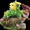 Садовый декор - Интернет-магазин «Строительный двор Морозов»