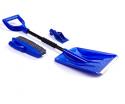 Лопата, Скребок, Скреппер для снега - Интернет-магазин «Строительный двор Морозов»