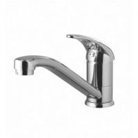 Смеситель для ванны с 2-мя рукоятками с изливом 40см GOTA ROCIO G2361 - Интернет-магазин «Строительный двор Морозов»