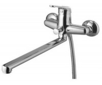 Смеситель для ванны шар. с изливом 35см GOTA ROCIO G2230 - Интернет-магазин «Строительный двор Морозов»