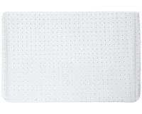 ВОРТЕКС Коврик для прихожей 50х80см прозрачный VORTEX 22153 - Интернет-магазин «Строительный двор Морозов»