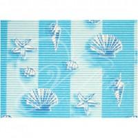 Коврик для ванны ХОЗБАТ ширина 65см (рулон 15м) 1метр 7226 - Интернет-магазин «Строительный двор Морозов»