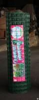 ПРОТЭКТ Садовая решетка 83х83 10метров зеленый/хаки Ф-83/1,0/10 - Интернет-магазин «Строительный двор Морозов»