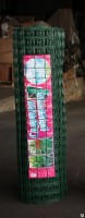 ПРОТЭКТ Садовая решетка 90х100  5метров зеленый/хаки Ярославль Ф-90/1,0/5 - Интернет-магазин «Строительный двор Морозов»