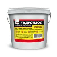 ГИДРОИЗОЛ ПБК 10л РВК010 - Интернет-магазин «Строительный двор Морозов»