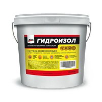 ГИДРОИЗОЛ ПБК 30л РВК030 - Интернет-магазин «Строительный двор Морозов»
