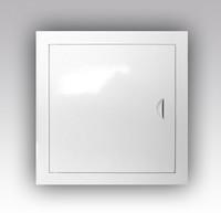Люк металлический 4040ЛМ 349-035 - Интернет-магазин «Строительный двор Морозов»