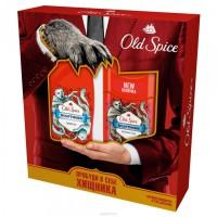 Подарочный набор OLD SPICE гель д/душа 250мл+тверд. дезодорант 50мл 81628638 368454 - Интернет-магазин «Строительный двор Морозов»