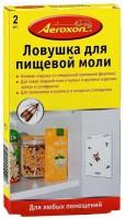 Ловушка AEROXON д/пищевой моли 2шт 44764 444405 - Интернет-магазин «Строительный двор Морозов»