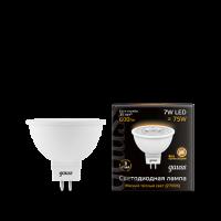 GAUSS Лампа светодиод. GU5.3. 7W. 2700K. - Интернет-магазин «Строительный двор Морозов»