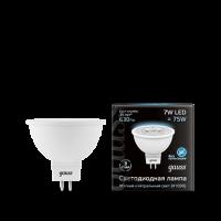 GAUSS Лампа светодиод. GU5.3. 7W. 4100K. - Интернет-магазин «Строительный двор Морозов»