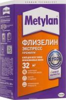 Клей обойный Метилан флизелин Экспресс премиум 500г 2012036 217796 - Интернет-магазин «Строительный двор Морозов»