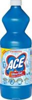 ACE Отбеливатель жидкий GEL ULTRA 1л 2702242 022423 - Интернет-магазин «Строительный двор Морозов»