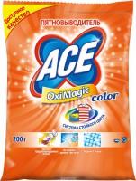 ACE Пятновыводитель OXIMAGIC COLOR 200г 2702254 022546 - Интернет-магазин «Строительный двор Морозов»