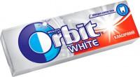 Жевательная резинка ORBIT WHITE Классический 40099484 - Интернет-магазин «Строительный двор Морозов»