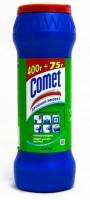 Чистящий порошок COMET Сосна 475г 2702757 184408 - Интернет-магазин «Строительный двор Морозов»