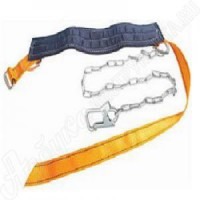 Пояс страховочный ПП-1Г цепь 12573 FIT - Интернет-магазин «Строительный двор Морозов»