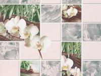 Обои бумажные моющиеся 0,53х10м В56.4 8124-04 МК Орхидея Славянские - Интернет-магазин «Строительный двор Морозов»