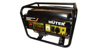 ХУТЕР Генератор бензиновый HUTER 2500L 2кВт бак12л 43кг  - Интернет-магазин «Строительный двор Морозов»