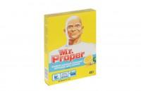 Мистер Пропер универсальный моющий порошок 400г Лимон 81662929 227101 - Интернет-магазин «Строительный двор Морозов»