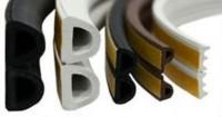 Уплотнитель ZOOM P100 9х5,5мм (белый,коричневый,черный,серый) ТЕГРА *1/6 5362 СЛ33 - Интернет-магазин «Строительный двор Морозов»
