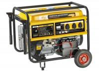 ДЕНЗЕЛ Генератор бензиновый DB950 0,75кВт 220В/50Гц 4.2л DENZEL 94650  - Интернет-магазин «Строительный двор Морозов»
