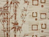 Обои бумажные 0,53х10м В77.4 5094-01 Пена Бамбук Славянские - Интернет-магазин «Строительный двор Морозов»