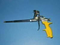 БИБЕР 60111 Пистолет для монтажной пены Мастер 055264 009977 - Интернет-магазин «Строительный двор Морозов»