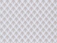 Обои бумажные 0,53х10м В76.4 4035-02 Пена Барон 2 вензель мелкий бежевый Славянские - Интернет-магазин «Строительный двор Морозов»