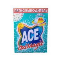 ACE Пятновыводитель OXIMAGIC WHITE 200г 2702250 022508 - Интернет-магазин «Строительный двор Морозов»