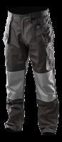 Брюки рабочие NEO HD SERIES 81-230-XL (размер XL/56) - Интернет-магазин «Строительный двор Морозов»
