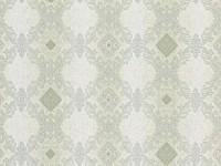 Обои бумажные 0,53х10м В76.4 6469-04 Пена Лазурь зеленая Славянские - Интернет-магазин «Строительный двор Морозов»