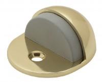 АПЕКС Упор дверной YD-002-GM Матовое золото ОЫ69 - Интернет-магазин «Строительный двор Морозов»