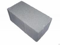 Плитка тротуарная бетонная Кирпичик 200х100х80мм серая 200180 - Интернет-магазин «Строительный двор Морозов»