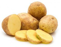 Картофель семенной ГАЛА Элита 1кг 029854 - Интернет-магазин «Строительный двор Морозов»