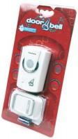 Звонок беспроводной 100м 36мелодии GARIN DOORBELLS LAM 220V функция ночника 97734 941175 - Интернет-магазин «Строительный двор Морозов»