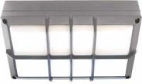 ECOLA Светильник В4158S влагозащ IP65 2хGX53 215х135х65мм FS53RSECS 475564 189155 - Интернет-магазин «Строительный двор Морозов»