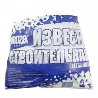 БРОЗЕКС Известь комковая негашеная BROZEX 3,0 кг *1/10/500 - Интернет-магазин «Строительный двор Морозов»
