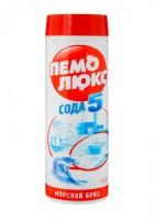 ПЕМОЛЮКС чист.порошок Морской 480г *1/36 980814 - Интернет-магазин «Строительный двор Морозов»