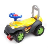 Каталка-машинка G102-H36017 - Интернет-магазин «Строительный двор Морозов»