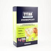 Клей обойный TYTAN универсал Euroline 250гр. 07849 7017152 *1/12 ПК07 - Интернет-магазин «Строительный двор Морозов»