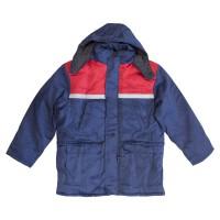 Куртка (смесовая ткань) р. 44-58/170-188 155137 - Интернет-магазин «Строительный двор Морозов»