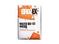 БРОЗЕКС ШС-34 Армикс для стен смесь штукатурная BROZEX 25,0 кг *1/48 - Интернет-магазин «Строительный двор Морозов»