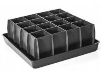Ящик для рассады 16 ячеек 280х289х100 Тула 630068 - Интернет-магазин «Строительный двор Морозов»