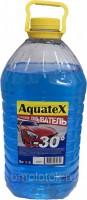 Стеклоомывательная жидкость -30 5,0 литров 105089   - Интернет-магазин «Строительный двор Морозов»