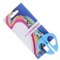 Ножницы 13см с цветным принтом 350-002 - Интернет-магазин «Строительный двор Морозов»