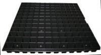 Кассета для рассады 144 ячейки 40,5х40,5х3,9см 25мл - Интернет-магазин «Строительный двор Морозов»