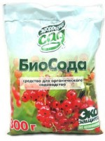 БИОСОДА 0,3кг КХЗ 940947 - Интернет-магазин «Строительный двор Морозов»