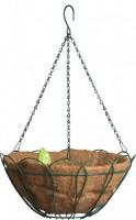 Вкладыш для Коковита-цветок Listok 25 см сосо арт.797-10  - Интернет-магазин «Строительный двор Морозов»