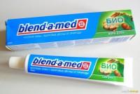 Зубная паста БЛЕНД-А-МЕД Кора Дуба 50мл 81419604 898569 - Интернет-магазин «Строительный двор Морозов»